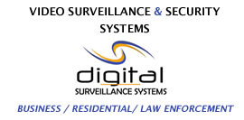 Video Surveillance & Security Systems