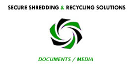 Shredding & Recycling